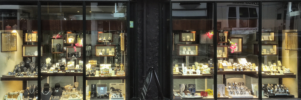 Abbey FIne Jewellery Shop